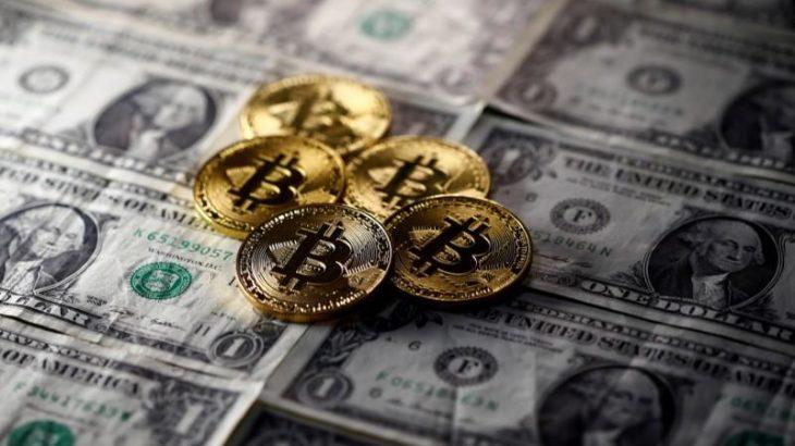 Një person misterioz transferoi 1 miliardë dollarë në Bitcoin