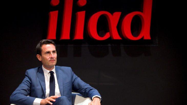 Kompania Franceze e telekomunikacionit Iliad lançon më 21 Qershor operatorin e katërt celular në Itali