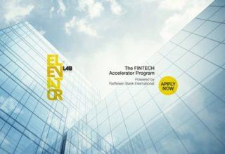 Raiffeisen Bank organizon të Premten takimin informativ në kuadër të programit të akselerimit Elevator Lab