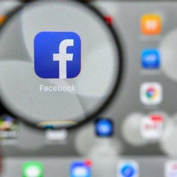 Facebook paditet për mashtrimin me performancën e videove