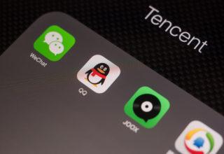 Si krahasohet gjiganti Kinez i medias sociale me Facebook