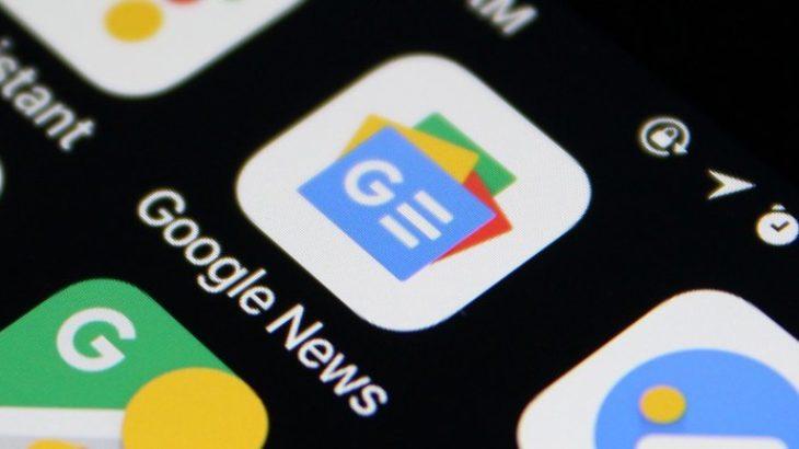Çmendet aplikacioni Google News, konsumon deri në 24GB internet