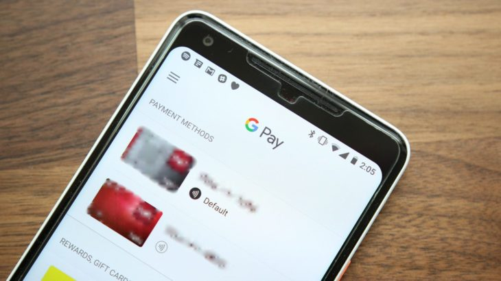 Google Pay është duke shtuar opsionin e biletës së imbarkimit dhe biletave të eventeve