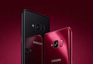 Samsung's Galaxy S Light Luxury është një S8 me buxhet të ulët