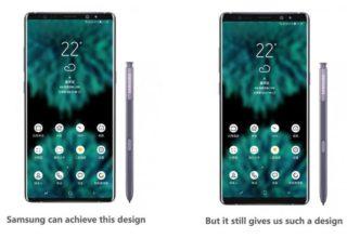 Galaxy Note 9 do të jetë telefoni i parë me kapacitet 1 Terabajt