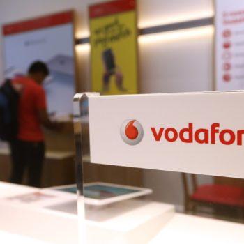 Vodafone ofron 21.8 miliardë dollar për operacionet e Liberty në Gjermani, Republikën Çeke, Hungari dhe Rumani