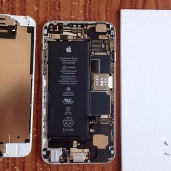 Zëvendësimi i baterive të iPhone tani pa vonesa