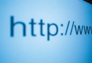 Vetëm gjysma e bizneseve shqiptare me uebfaqe