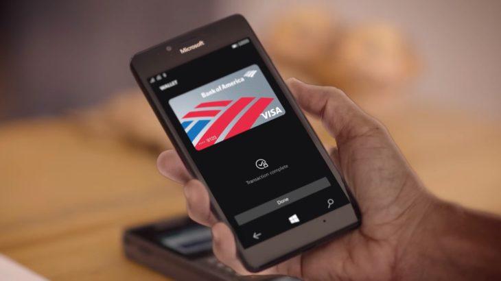 Microsoft Pay vjen në Outlook