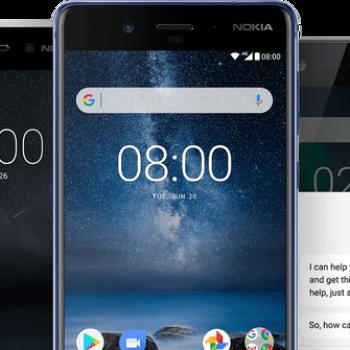 HMD merr 100 milion dollarë investime për të prodhuar më shumë telefonë Nokia