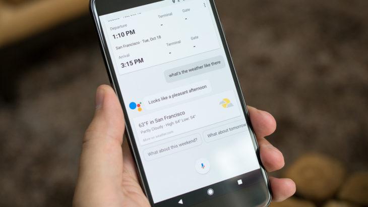 Në katër muajt e fundit  janë trefishuar pajisjet që mbështesin Google Assistant