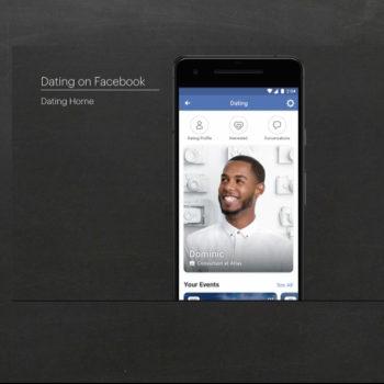 Facebook i shpall konkurrencë Tinderit