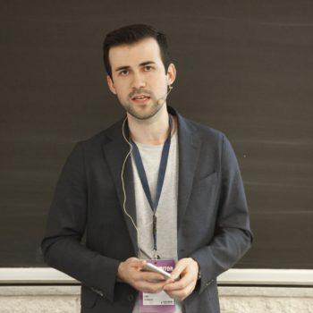 Startupi iGenius i Shqiptarit Uljan Sharka investime rekord prej 7 milion dollarë në Itali nga investitorë engjëj