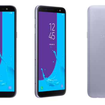 Samsung prezanton të mahnitshmen Galaxy J6 e re