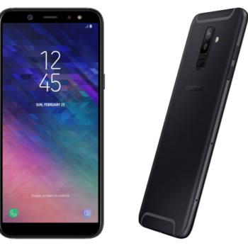 Samsung prezanton Galaxy A6 dhe A6+, duke sjellë një kamera të avancuar, dizajn elegant dhe veçori shtesë të jetës së përditshme