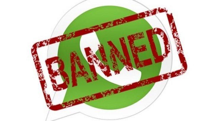 WhatsApp Ban, nga muaji tjetër disa përdorues nuk do të mund të përdorin aplikacionin