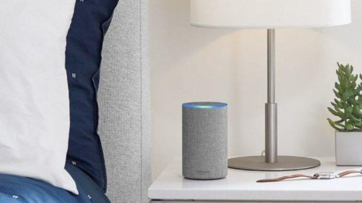 Amazon lancion një version të ri të Alexa për dhomat e hoteleve