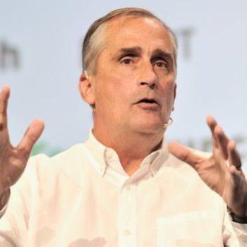 Shkarkohet shefi i Intel pas pesë vitesh në detyrë