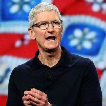 Apple nuk do të lejojë gërmimin e monedhave kriptografike në iPhone