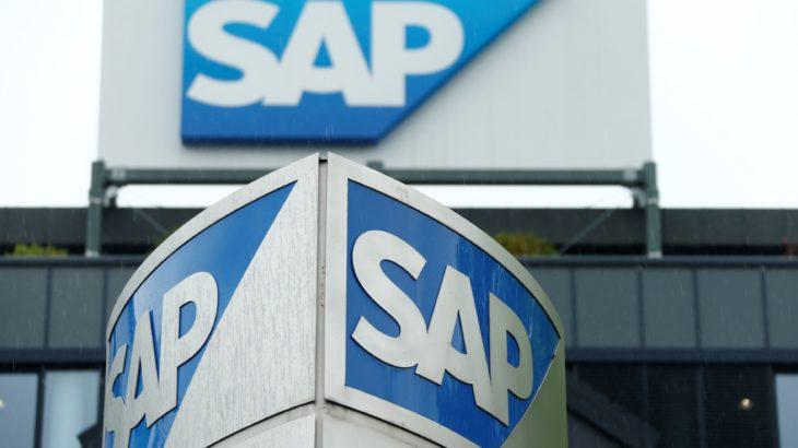 SAP lançon një platformë cloud për zhvillimin e aplikacioneve bazuar në blockchain