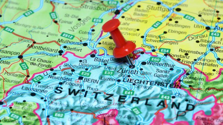 Banka Zvicerane bëhet e para që ofron llogari biznesi kompanive me asete kriptografike