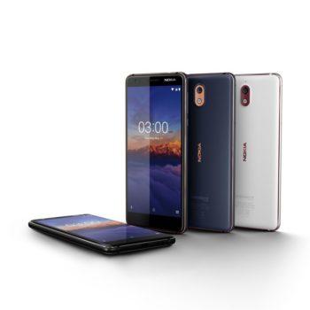 HMD prezanton në Korrik telefonin e ri Nokia 3.1