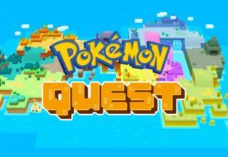 Pokemon Quest quhet loja më e re për Android dhe iOS