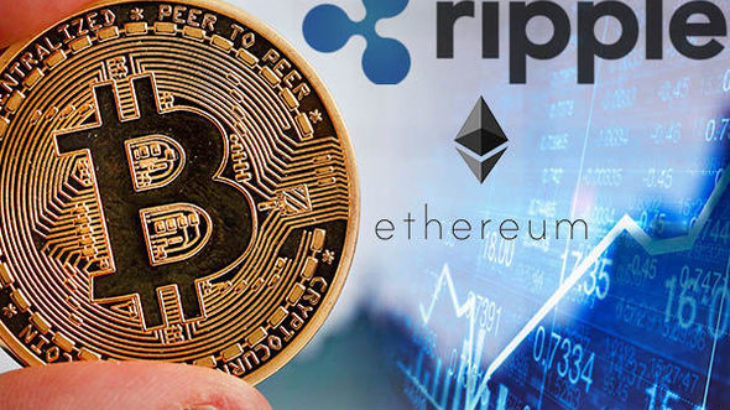 Tregu i monedhave kriptografike tkurret me 13 miliardë dollarë në një ditë