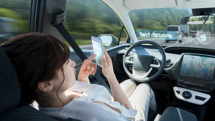Japonia synon lançimin e sistemit të makinave pa shofer në Lojërat Olimpike 2020