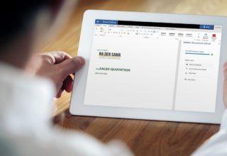 Adobe integron shërbimet e PDF direkt në Microsoft Office 365