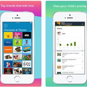 Shërbimi FreeTime Unlimited i Amazon ofrohet edhe për pajisjet iOS