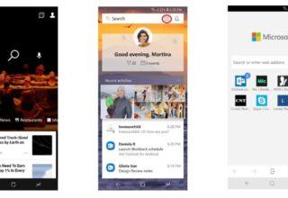 Microsoft sfidon Google Lens me kërkimin vizual në Bing