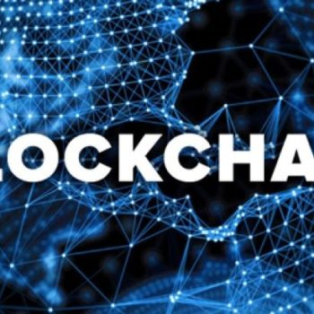 Teknologjia Blockchain