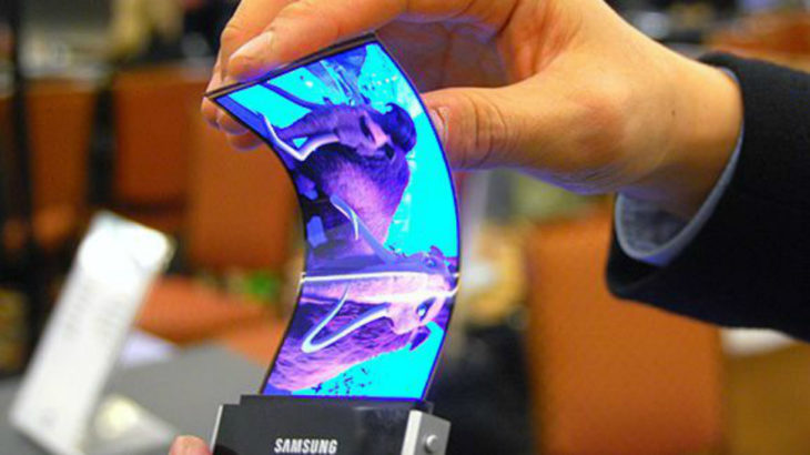 Telefoni Samsung me palosje mund të kushtojë afro 1900 dollarë
