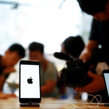 Apple gjobitet me 6.6 milionë dollarë