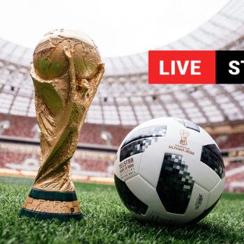 Rekord shikueshmërie online e Kupës së Botës Rusi 2018