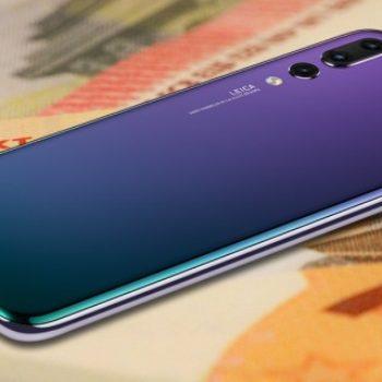 Huawei ka shitur 6 milionë P20