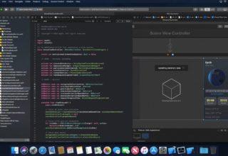 macOS 10.14 do të vijë me një temë të errët dhe një aplikacion Apple News