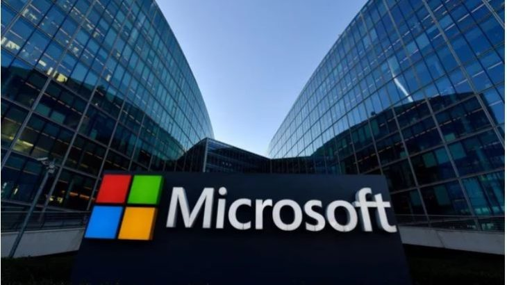 A e ka parakaluar Microsoft Teams rivalin Slack?