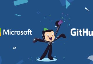 Microsoft blen GitHub për 7.5 miliardë dollarë