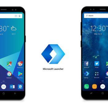 Microsoft Launcher në Android vjen me opsione të reja