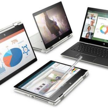 HP prezantoi një laptop 600 dollarësh për bizneset