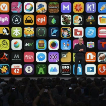 App Store ka 20 milion zhvillues të regjistruar