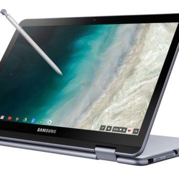 Samsung përmirëson Chromebook Plus me një kamera të dytë dhe një procesor të ri