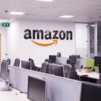 Amazon hap 1000 vende të reja pune në Irlandë
