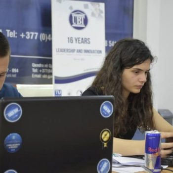 """Në ANV-në e Sigurisë Kibernetike mbahet gara """"Hackathon CERT Awards II"""""""