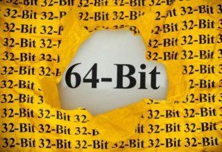32-Bit vs 64-Bit: Cili është ndryshimi?