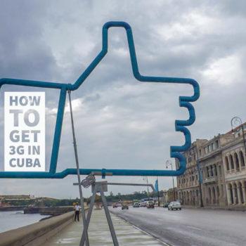 Kuba komuniste ofron për herë të parë internet mobil për qytetarët