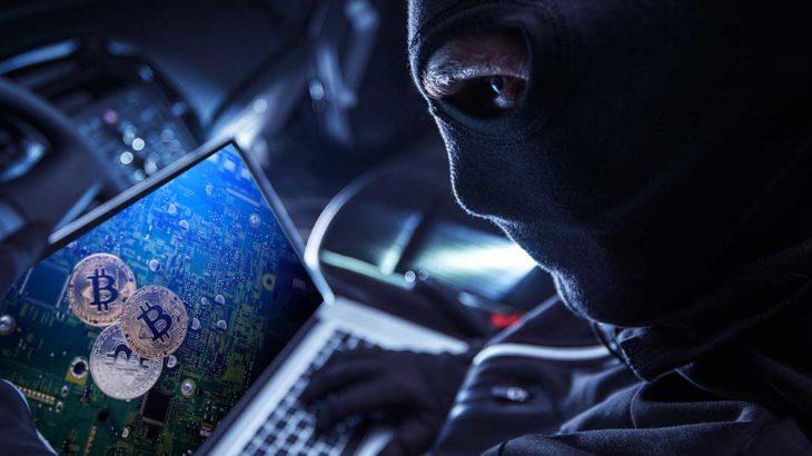Vjedhjet e monedhave kriptografike 3 herë më të larta në 2018-ën