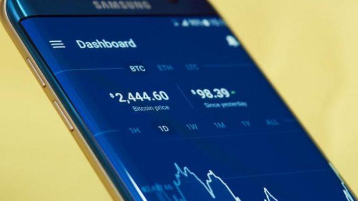 Samsung: telefonët inteligjentë më të sigurtë për realizimin e transaksioneve në monedha kriptografike